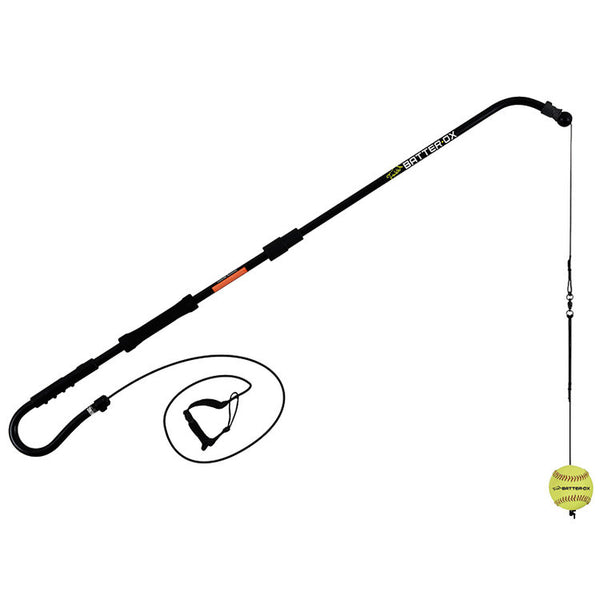 Batter-Ox Softball Swing Trainer