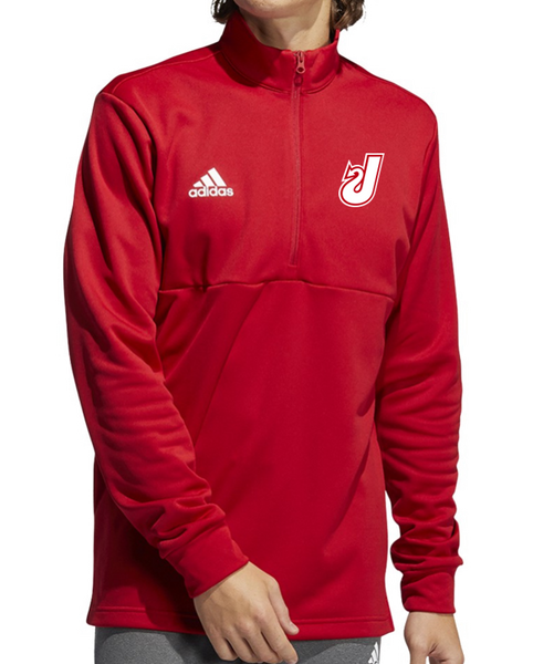 Adidas Team Issue 1/4 Zip Pullover