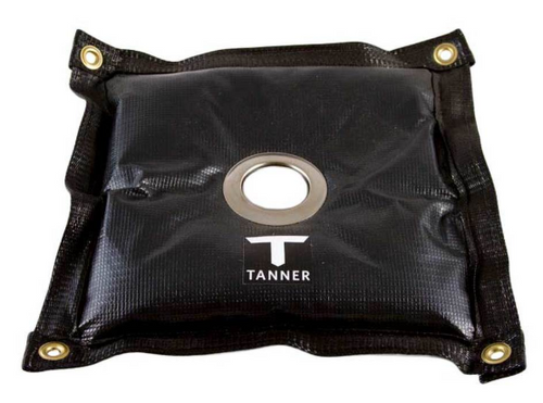 Tanner Tee Weight
