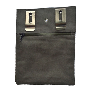 moss tech pocket by kiltman kilts