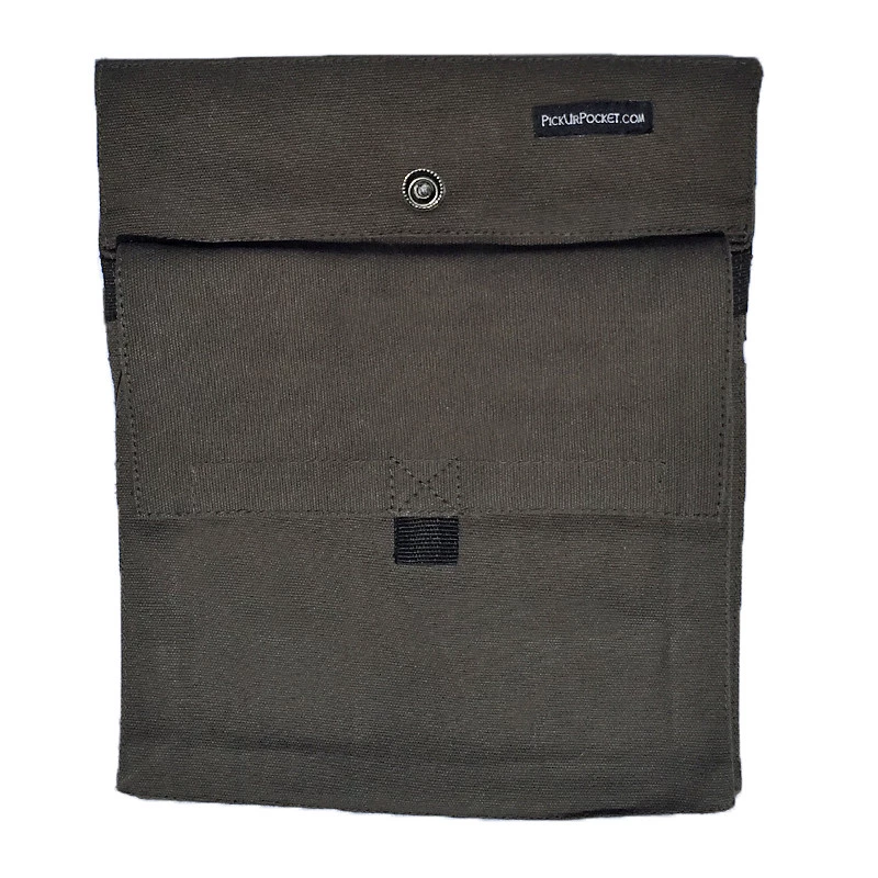 moss conceal and carry pocket by kiltman kilts