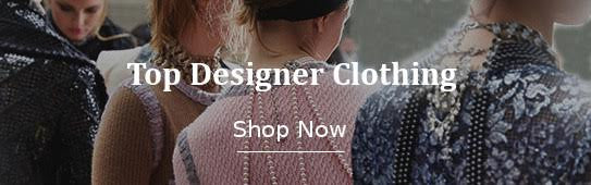 Used Designer Clothing - Consigned Designs