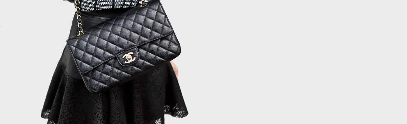 Shop Chanel - Consigned Designs
