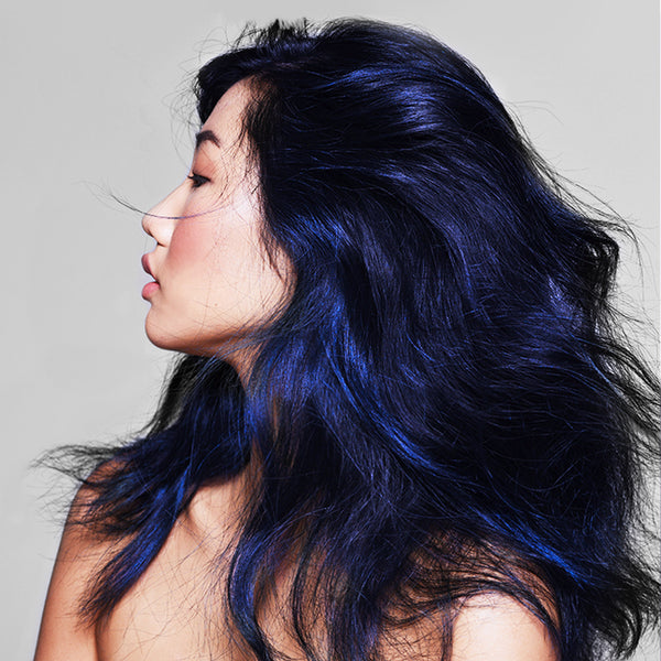 INDIGO COLOR KISSED HAIRSPRAY