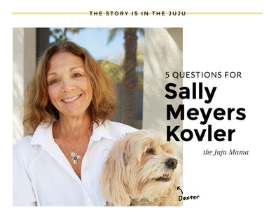 5 Questions: Sally Kovler