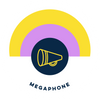 Megaphone for Self-Expression