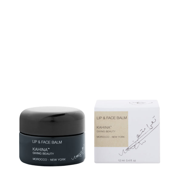 Kahina Lip + Face Balm