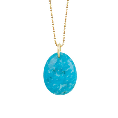Protection Turquoise Stone