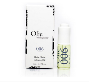 Olie Calming Face Oil