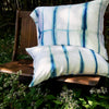 Shibori Silk Pillowcases