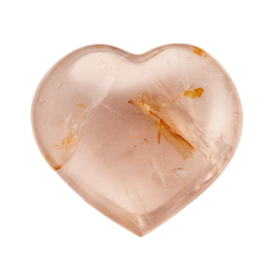 Healing Heart Rock Quartz