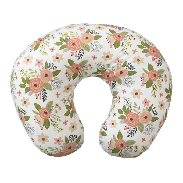 Boppy Cover<br>Floral