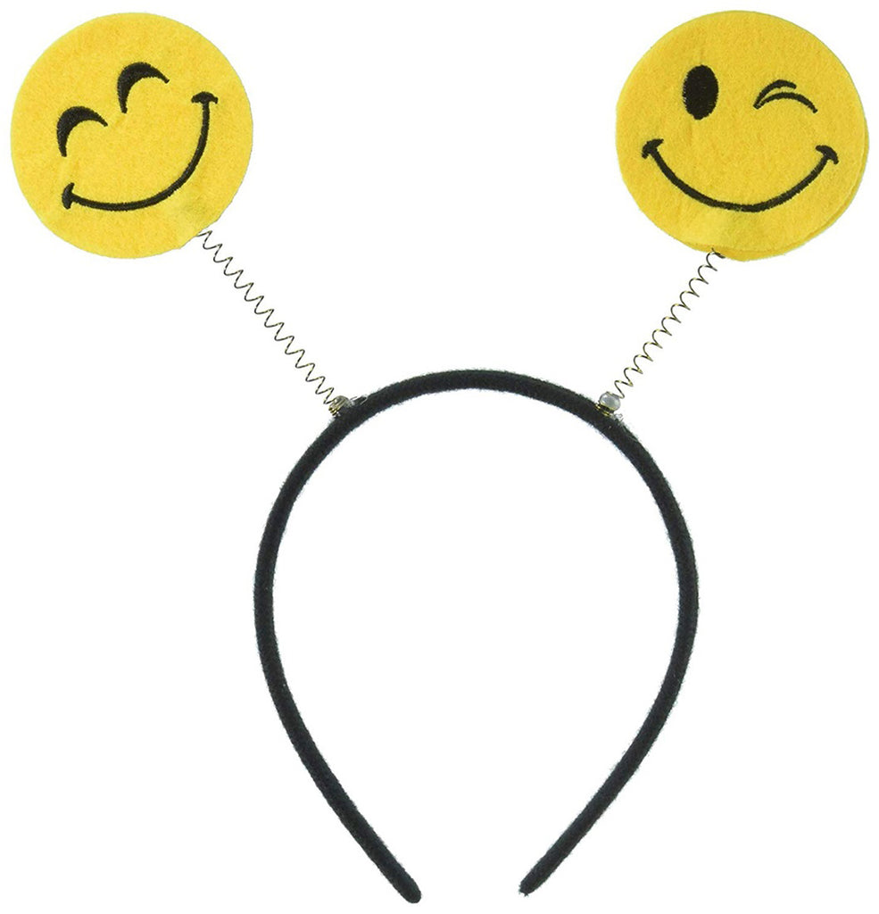 Emoji LOL Party Headbopper Headband