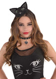 Cat Deluxe Costume Headband
