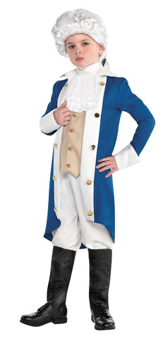Abraham Lincoln Child Costume