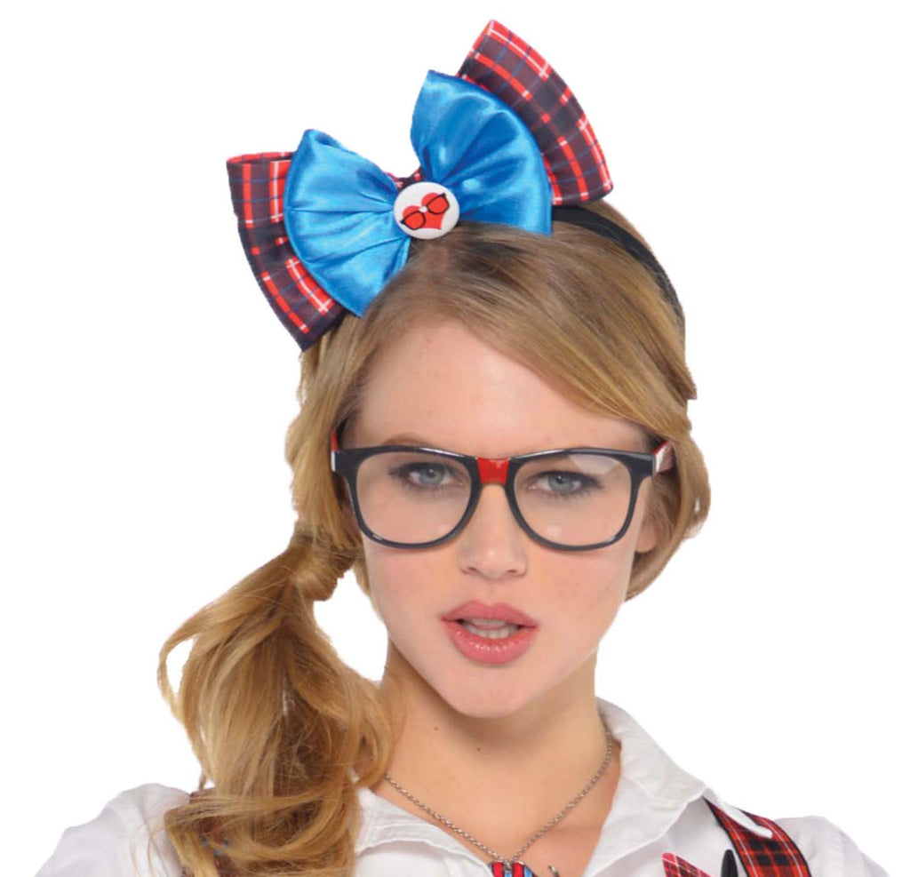 Geek Chic Adult Nerd Glasses