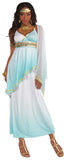 Grecian Goddess Adult Costume