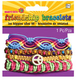 Festival Assorted Friendship Bracelets