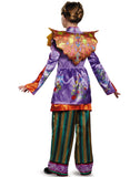 Alice Through The Looking Glass Deluxe Asian Look Costume