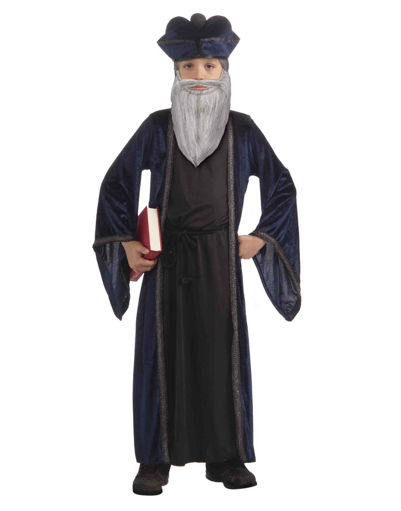 Nostradamus Child Costume
