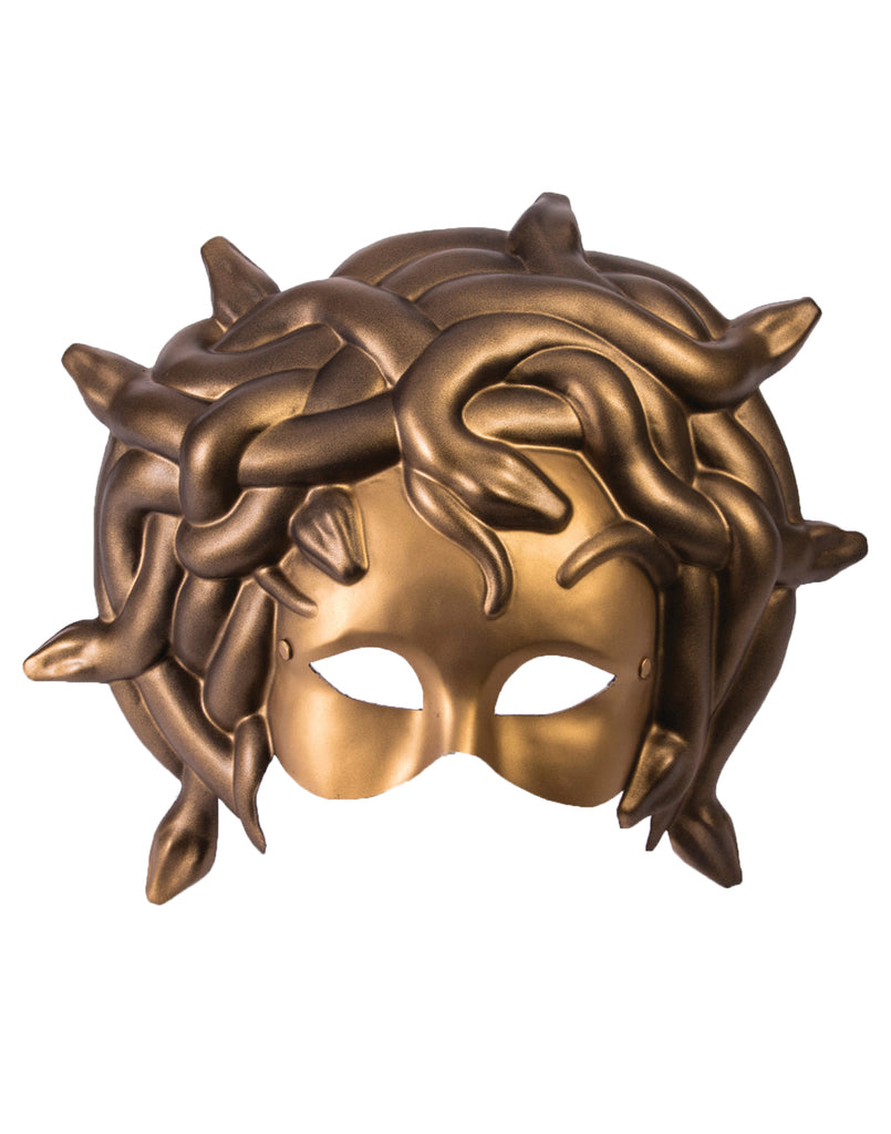 Medusa Adult Mask