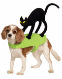 Cat On My Back Pet Costume