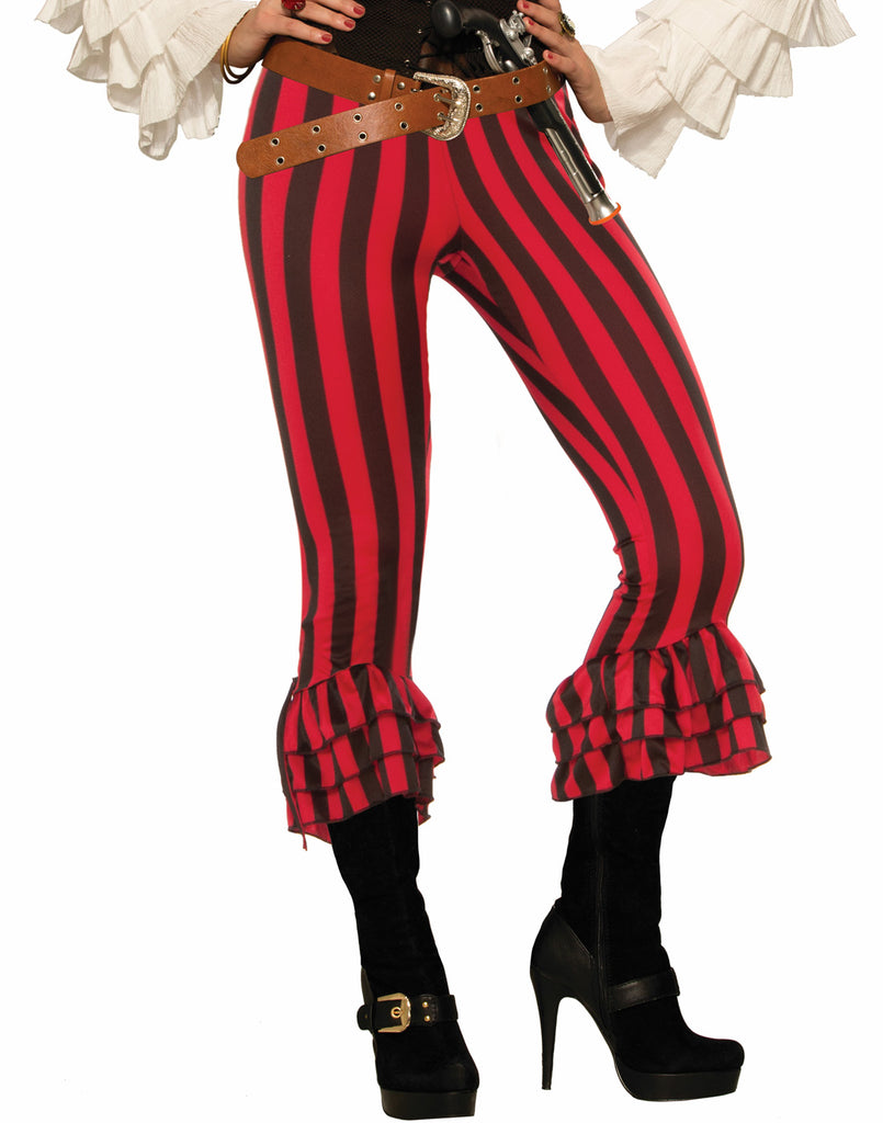 Renegade Ruby Pirate Pants