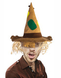 Scarecrow Adult Hat
