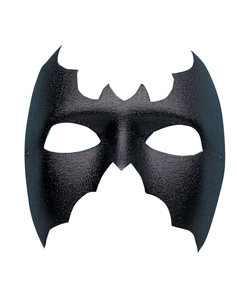 Black Bat Phantom Mask