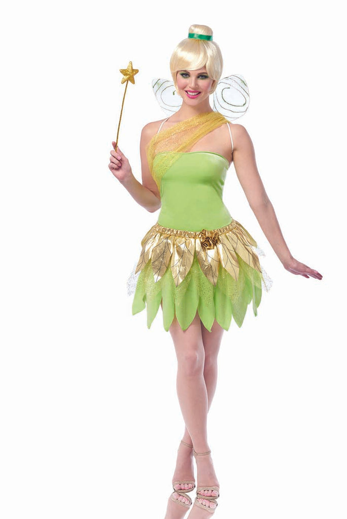 Tinkerbell Adult Fairy Costume