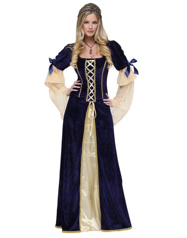 Southern Belle Womens Costume
