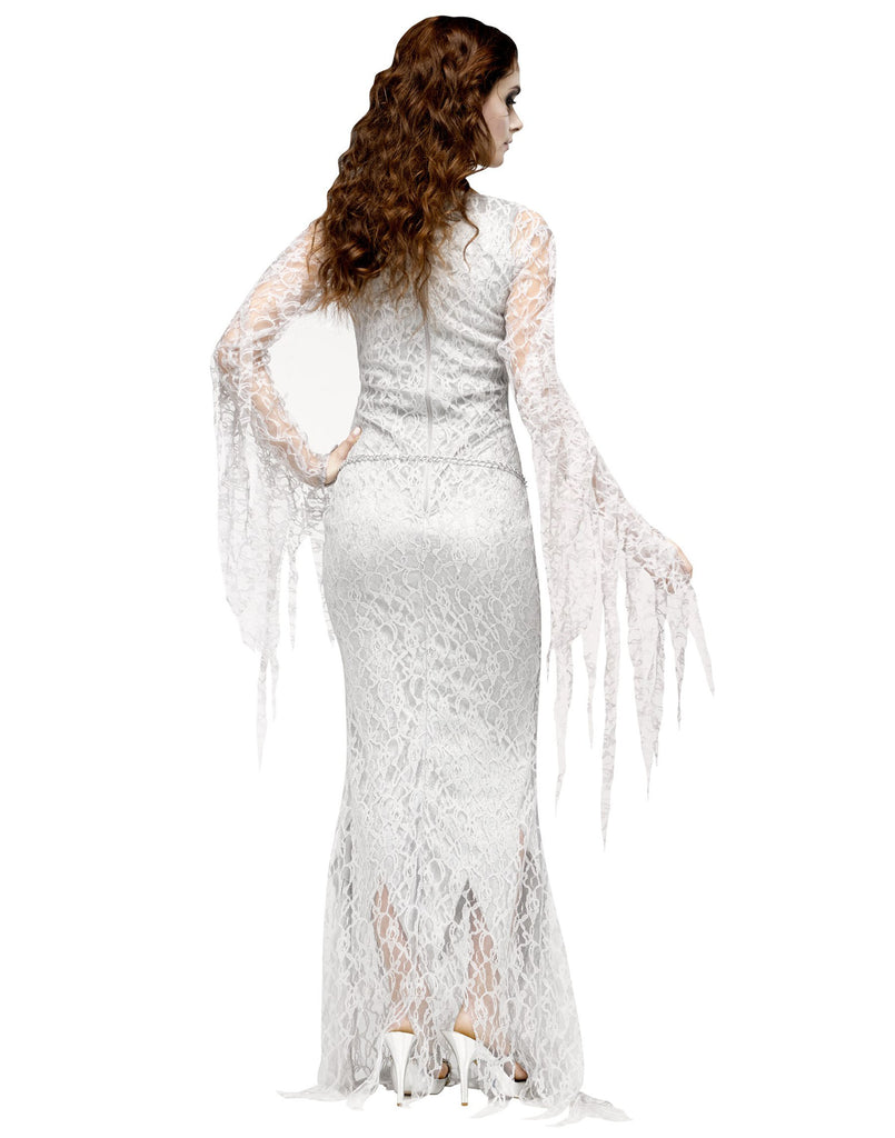 Ghostly Lady Diamond Adult ...  sc 1 st  Costume Zoo & Ghostly Lady Diamond Adult u2013 Costume Zoo