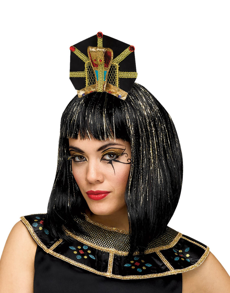 Egyptian Queen Adult Character Headpiece