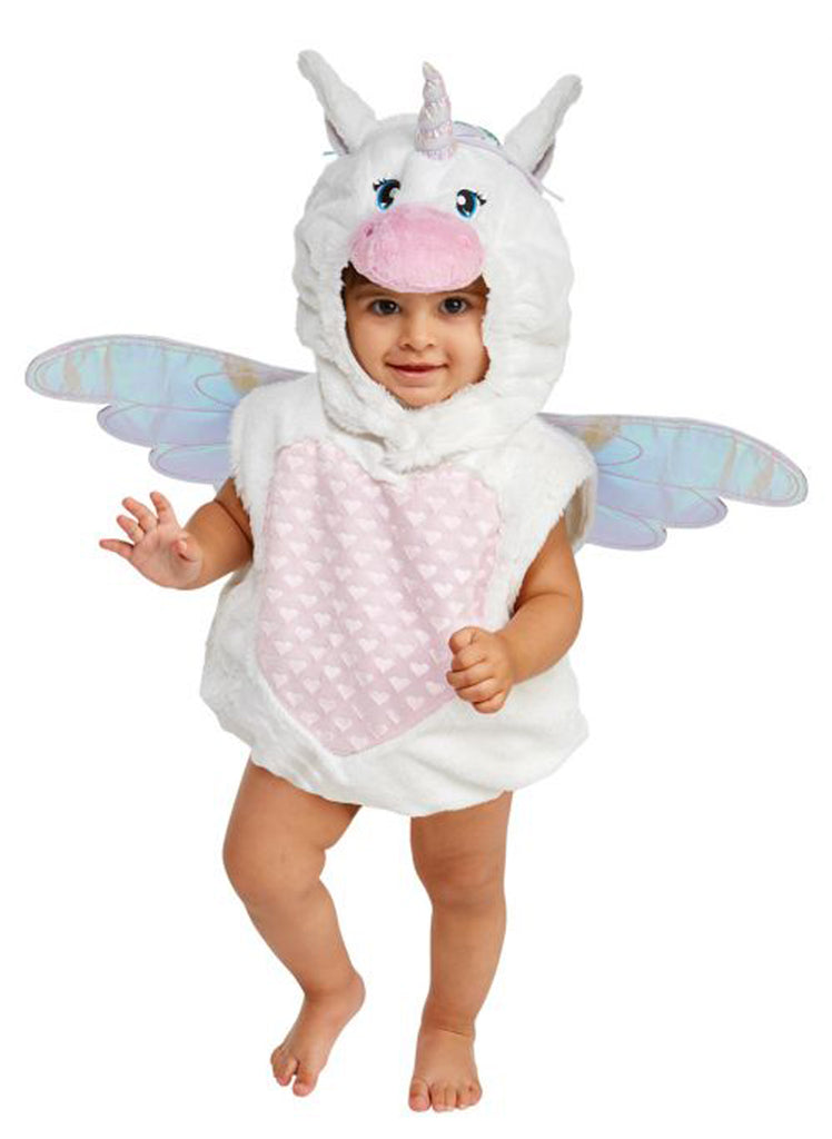 Magical Unicorn Infant Costume