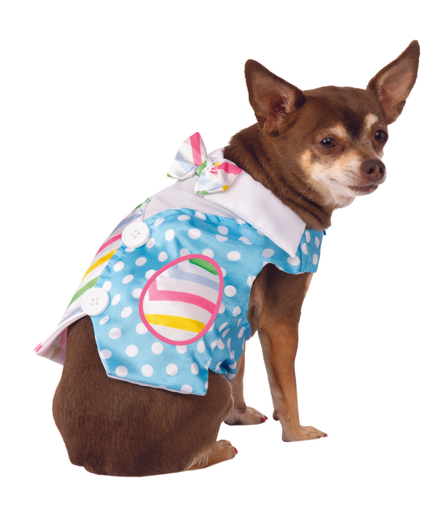 Easter Male Pet Costume Vest