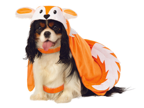 Kanine King Pet Costume