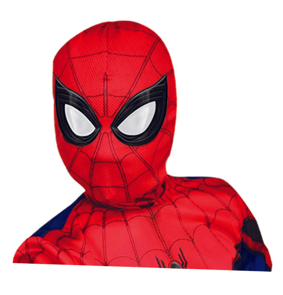 Spider Man Far From Home Adult Fabric Mask