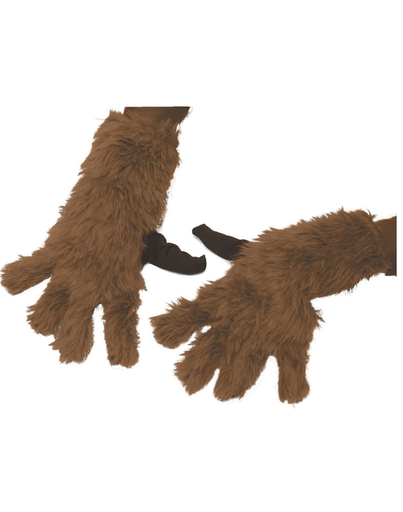 Rocket Raccoon Avengers Endgame Adult Gloves