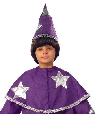 Witch Wizard Adult Hat