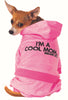 I'm A Cool Mom Mean Girls Pet Track Suit Costume