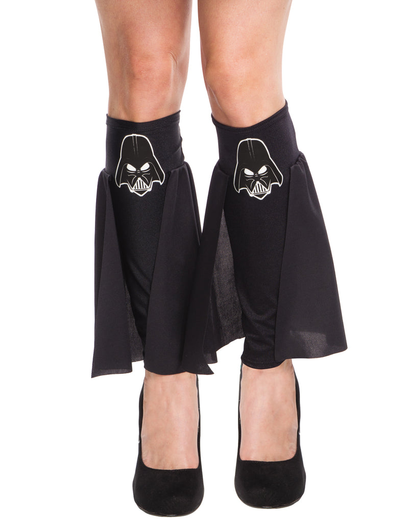 Star Wars Darth Vader Womens One Size Leg Warmers