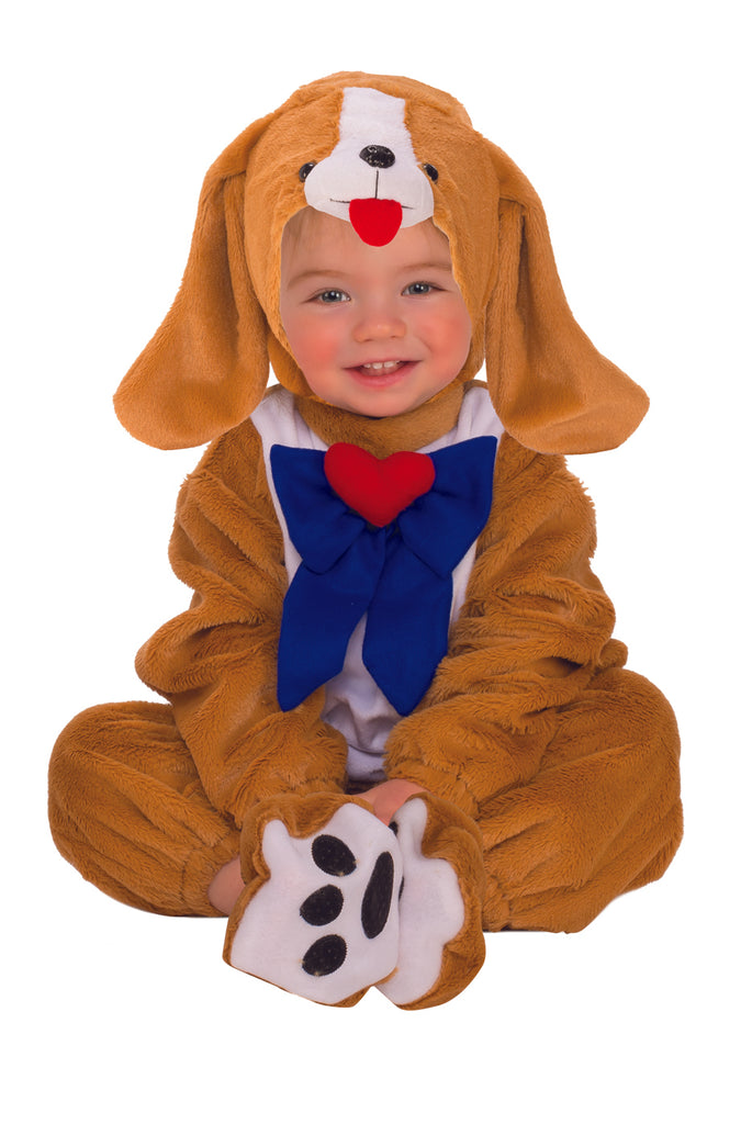 Puppy Infant Dog Costume