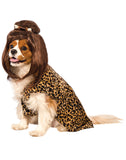 Cave Woman Pet Prehistoric Costume
