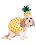 Pineapple Fruit Pet Costume