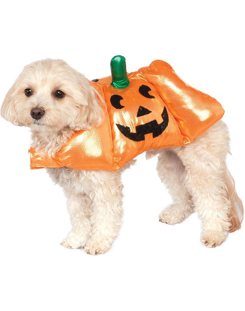 Pup-O-Lantern Pet Costume