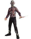 Guardians Of The Galaxy Vol. 2 Boys Drax Costume