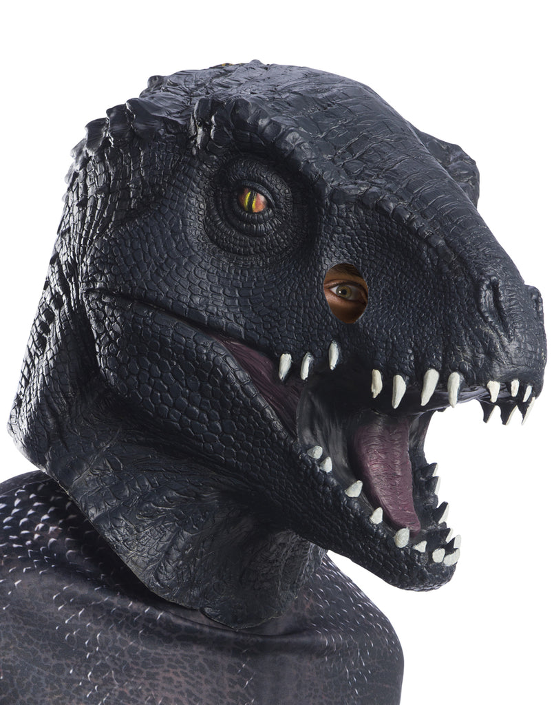 Jurassic World 2 Adult Deluxe Indoraptor Mask