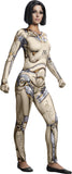 Alita Battle Angel Doll Body Adult Costume