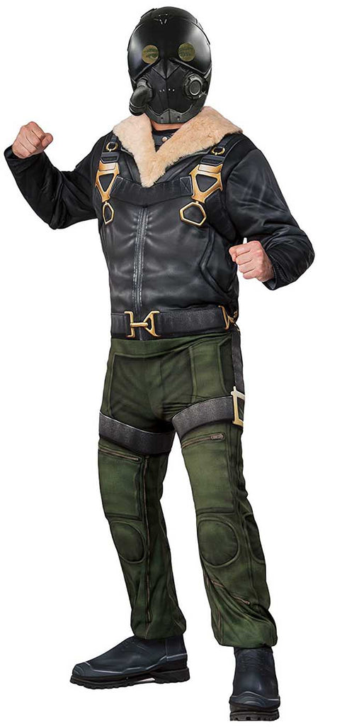 Spiderman Homecoming Mens Deluxe Vulture Costume