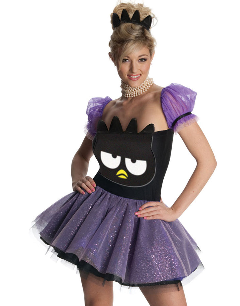 Badtz Maru Penguin Hello Kitty Costume